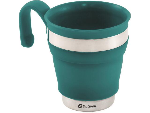 Outwell Collaps Mug deep blue